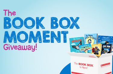October Book Box Moment Giveaway