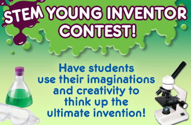 STEM Young Inventor Contest