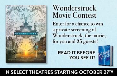 Wonderstruck Movie Contest