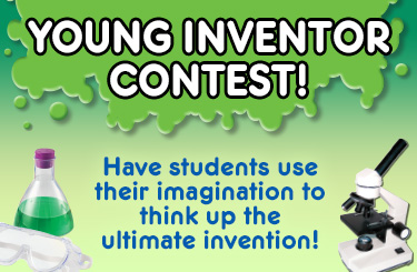 Young Inventor Contest